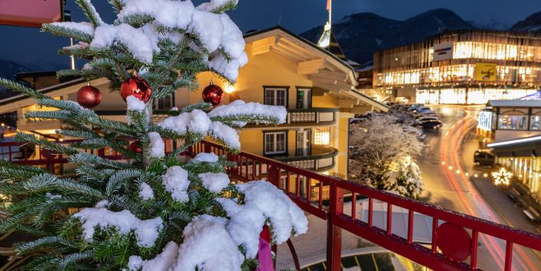 Advent im Zillertal